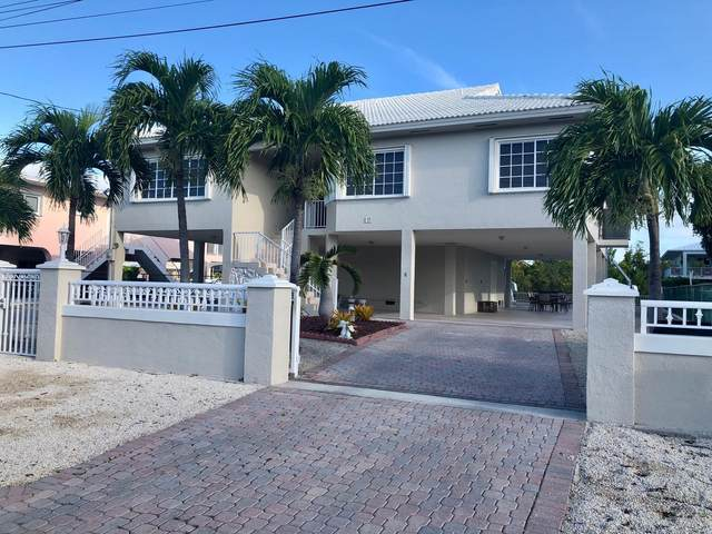 12 Corrine Place, Key Largo, FL 33037 (MLS #589925) :: Brenda Donnelly Group