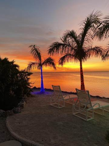 22939 Sharp Lane, Cudjoe Key, FL 33042 (MLS #589979) :: Key West Luxury Real Estate Inc