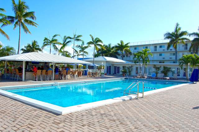23 Sombrero Boulevard #230, Marathon, FL 33050 (MLS #589993) :: Coastal Collection Real Estate Inc.