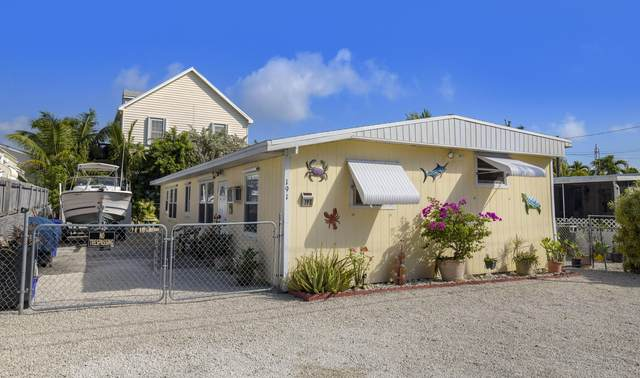 191 Buttonwood Avenue, Key Largo, FL 33037 (MLS #590030) :: Born to Sell the Keys
