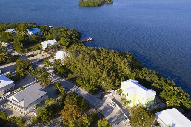 Mutiny Place, Key Largo, FL 33037 (MLS #590127) :: Born to Sell the Keys