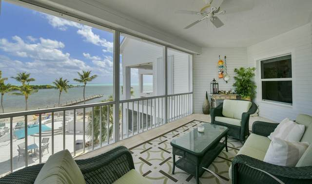 80639 Old Highway #307, Upper Matecumbe Key Islamorada, FL 33036 (MLS #590135) :: Born to Sell the Keys
