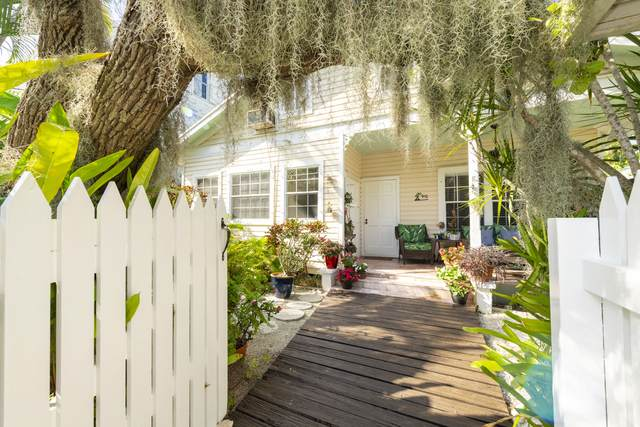 910 Elizabeth Street A-C, Key West, FL 33040 (MLS #590189) :: Cory Held & Jeffrey Grosky | Preferred Properties Key West