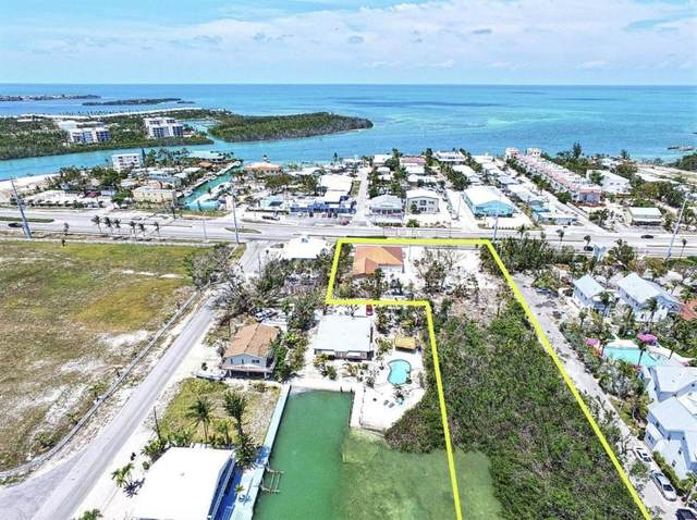 12235-37 Overseas Highway, Marathon, FL 33050 (MLS #590195) :: Coastal Collection Real Estate Inc.