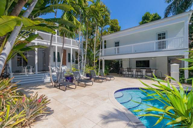 328 Whitehead Street, Key West, FL 33040 (MLS #590200) :: Born to Sell the Keys