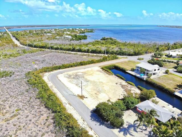 BLK12 LOT3 Egret Lane, Big Pine Key, FL 33043 (MLS #590256) :: Coastal Collection Real Estate Inc.