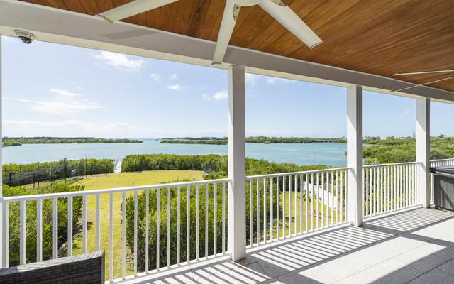 5020 5th Avenue #12, Stock Island, FL 33040 (MLS #590317) :: Brenda Donnelly Group