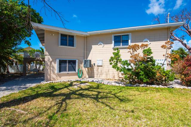 442 W Shore Drive, Summerland Key, FL 33042 (MLS #590335) :: Coastal Collection Real Estate Inc.