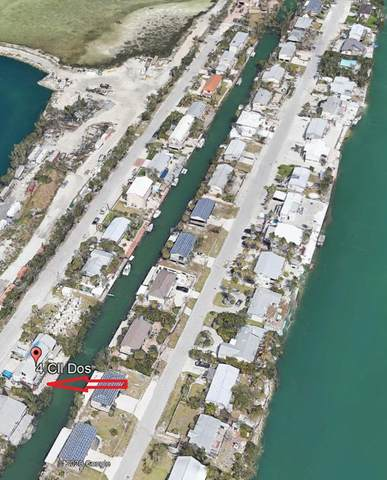 4 Calle Dos A, Rockland Key, FL 33040 (MLS #590338) :: Key West Luxury Real Estate Inc