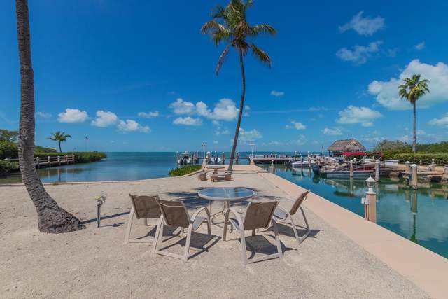 94220 Overseas Highway 8A, Key Largo, FL 33037 (MLS #590339) :: Born to Sell the Keys