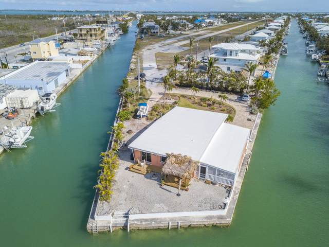 16 S Airport Drive, Summerland Key, FL 33042 (MLS #590343) :: Key West Luxury Real Estate Inc