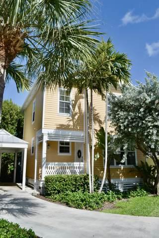 117 Anglers Way, Windley Key, FL 33036 (MLS #590344) :: Born to Sell the Keys