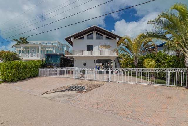 218 Aberdeen Court, Key Largo, FL 33070 (MLS #590358) :: Born to Sell the Keys