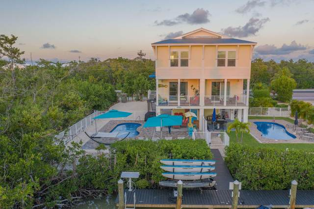 201 Sombrero Beach Road #1, Marathon, FL 33050 (MLS #590374) :: Coastal Collection Real Estate Inc.