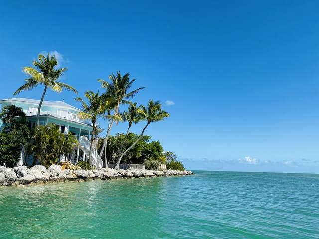 24856 Calle Real, Summerland Key, FL 33042 (MLS #590386) :: KeyIsle Realty