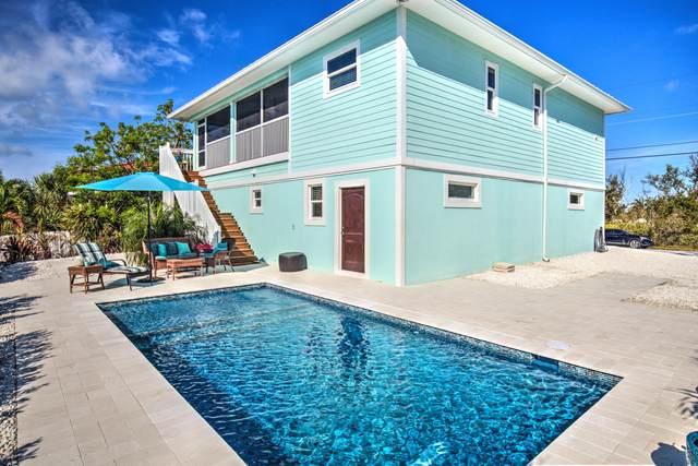 1500 Manor Lane, Marathon, FL 33050 (MLS #590388) :: Coastal Collection Real Estate Inc.