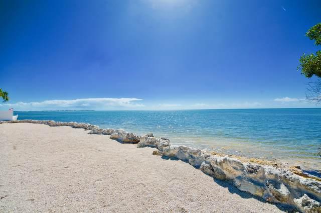 1270 W 75Th Street Ocean Street, Marathon, FL 33050 (MLS #590403) :: Coastal Collection Real Estate Inc.