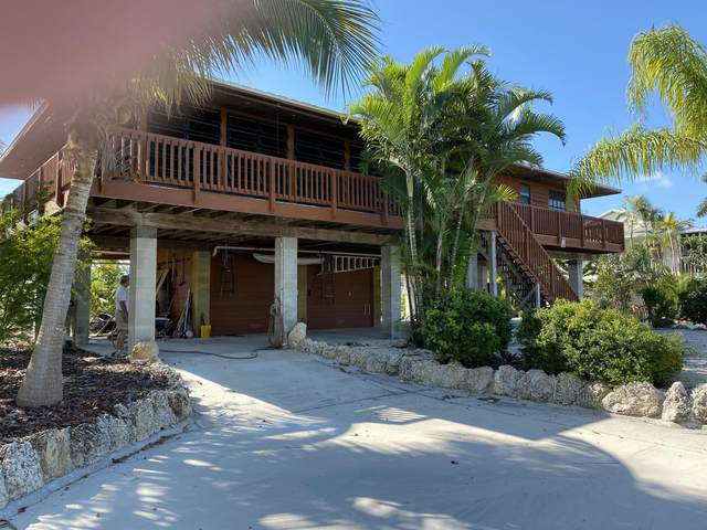 Address Not Published, Sugarloaf Key, FL 33042 (MLS #590415) :: Coastal Collection Real Estate Inc.