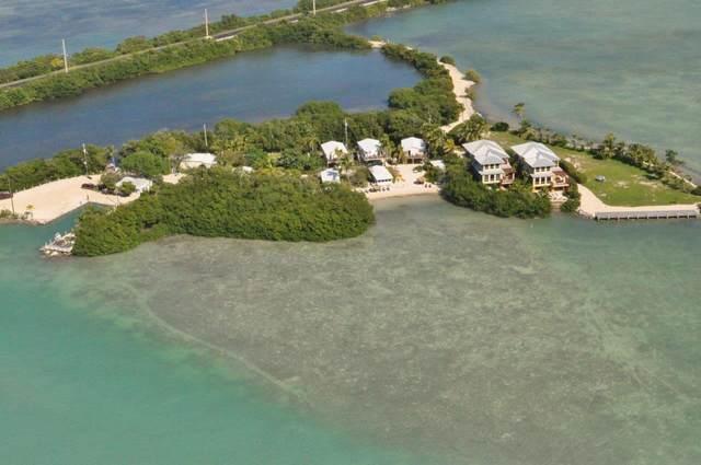 62250 Overseas Highway, Conch Key, FL 33050 (MLS #590417) :: Key West Luxury Real Estate Inc