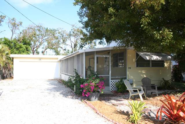 65 Tarpon Basin Drive, Key Largo, FL 33037 (MLS #590420) :: Born to Sell the Keys