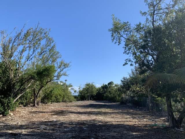 229 Coral Road, Plantation Key, FL 33036 (MLS #590423) :: KeyIsle Realty