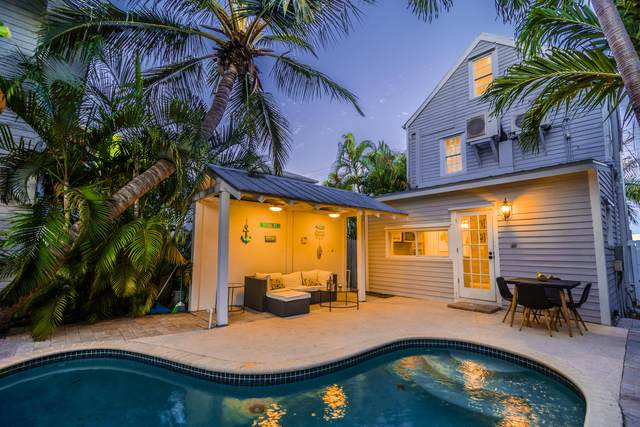 421 United Street, Key West, FL 33040 (MLS #590445) :: Coastal Collection Real Estate Inc.