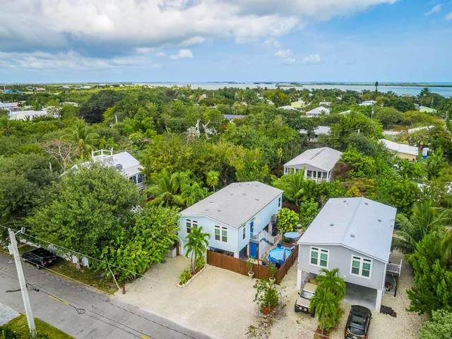 19641 Tequesta Street, Sugarloaf Key, FL 33042 (MLS #590451) :: Coastal Collection Real Estate Inc.