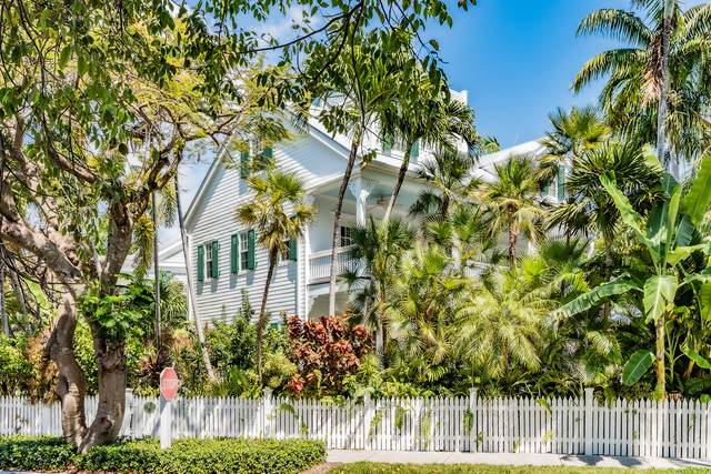 66 Front Street, Key West, FL 33040 (MLS #590493) :: Born to Sell the Keys