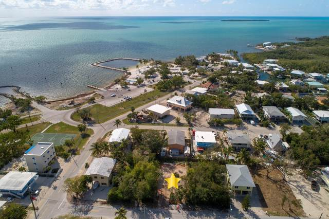 117 Atlantic Avenue, Key Largo, FL 33070 (MLS #590590) :: Coastal Collection Real Estate Inc.