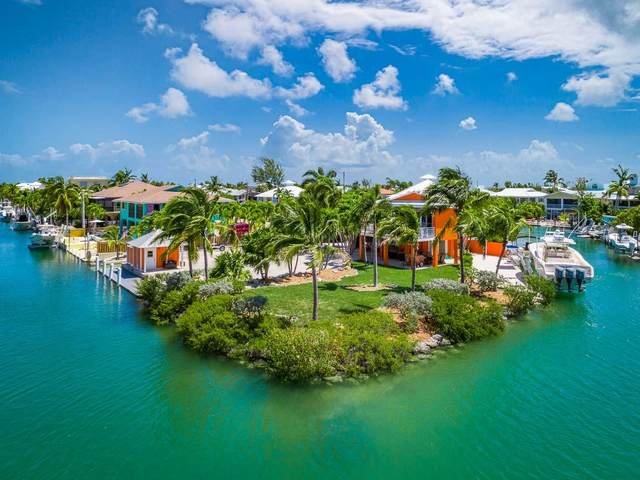 1090 Gulf Drive, Summerland Key, FL 33042 (MLS #590648) :: Keys Island Team