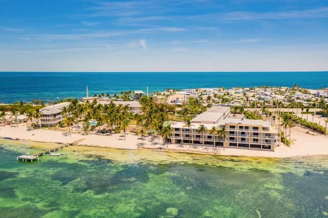 65700 Overseas Highway C6, Long Key, FL 33001 (MLS #590675) :: Born to Sell the Keys