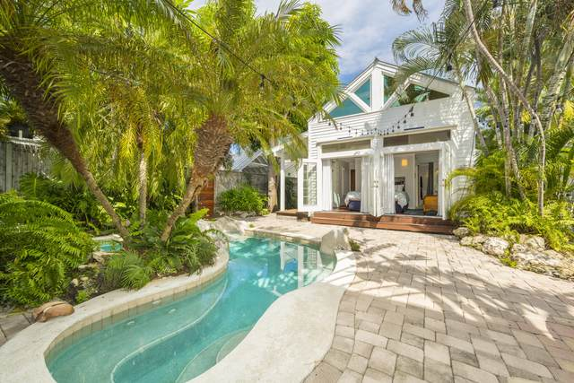 1106 Packer Street, Key West, FL 33040 (MLS #590683) :: Coastal Collection Real Estate Inc.