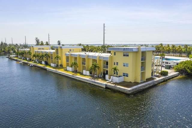 201 Coppitt Road 301 A, Big Coppitt, FL 33040 (MLS #590684) :: Coastal Collection Real Estate Inc.