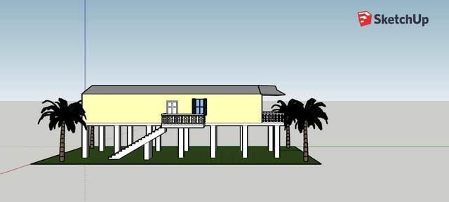 1128 Basque Lane, Cudjoe Key, FL 33042 (MLS #590686) :: Jimmy Lane Home Team