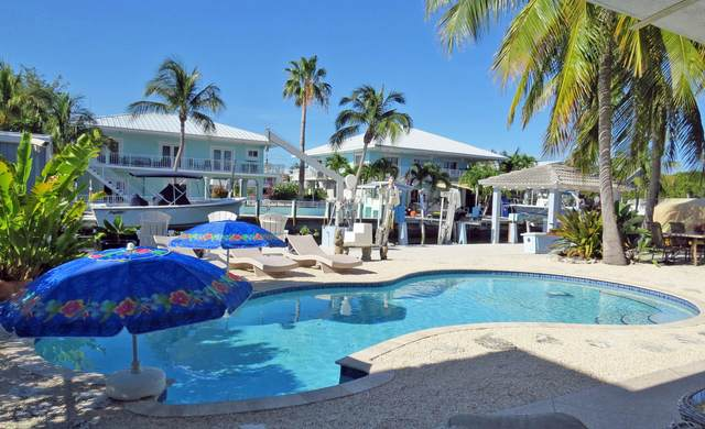 126 Lorelane Place, Key Largo, FL 33037 (MLS #590712) :: Brenda Donnelly Group