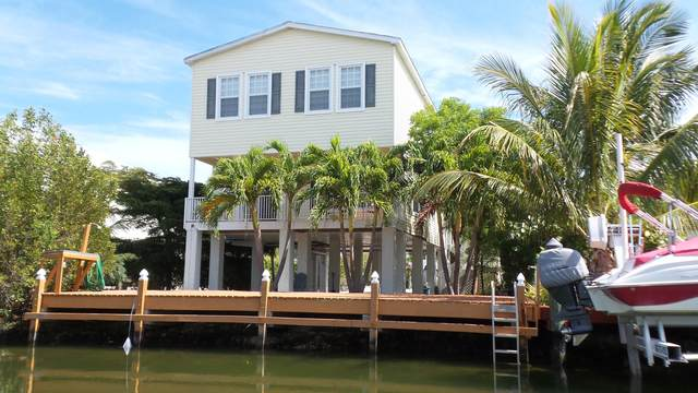 27395 Barbuda Lane, Ramrod Key, FL 33042 (MLS #590723) :: Brenda Donnelly Group