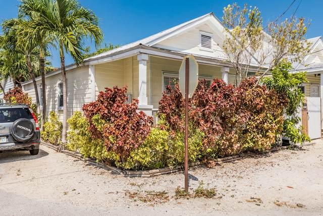1126 Grinnell Street, Key West, FL 33040 (MLS #590740) :: Key West Luxury Real Estate Inc