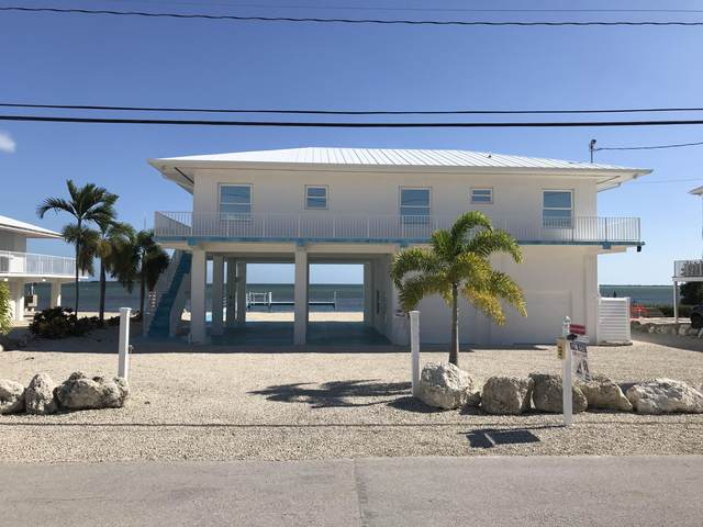 22388 Jolly Roger Drive, Cudjoe Key, FL 33042 (MLS #590755) :: Keys Island Team