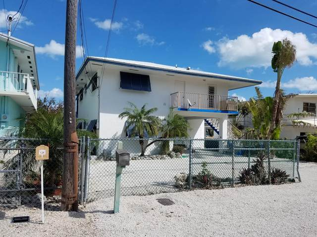 122 Dove Ceek Drive, Key Largo, FL 33070 (MLS #590818) :: Coastal Collection Real Estate Inc.