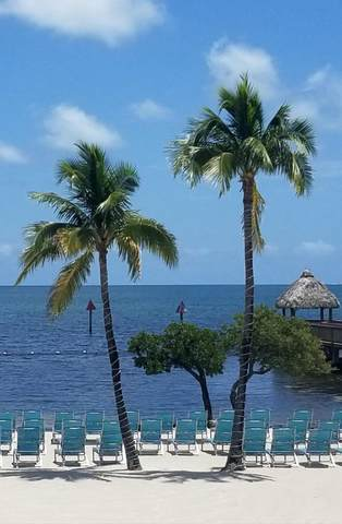 500 Burton Drive #1207, Key Largo, FL 33070 (MLS #590862) :: Brenda Donnelly Group