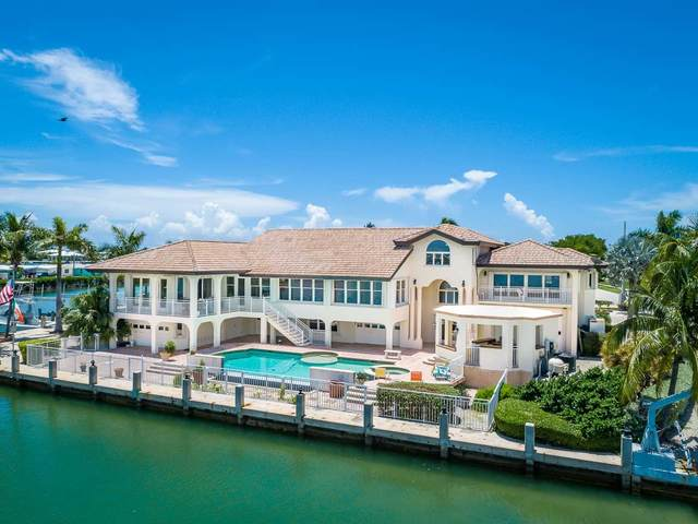 820 Shelter Bay Drive, Key Colony, FL 33051 (MLS #590891) :: Key West Luxury Real Estate Inc