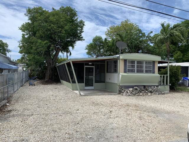 12 Avenue D, Key Largo, FL 33037 (MLS #590895) :: Born to Sell the Keys