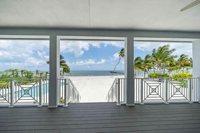 65780 Overseas Highway, Long Key, FL 33001 (MLS #590909) :: Coastal Collection Real Estate Inc.