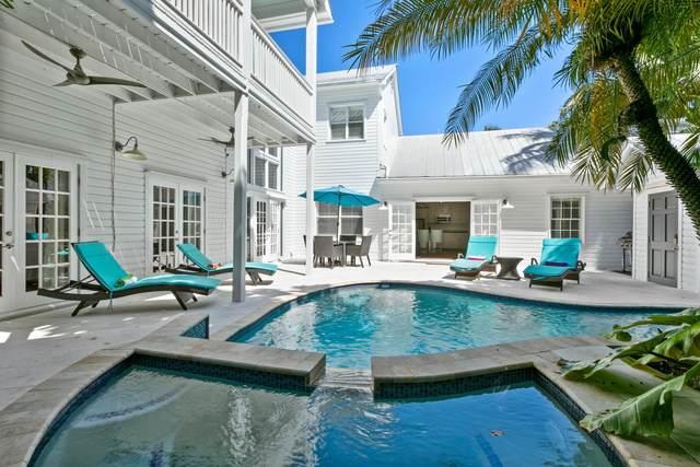 1309 Villa Mill Alley, Key West, FL 33040 (MLS #590911) :: Brenda Donnelly Group