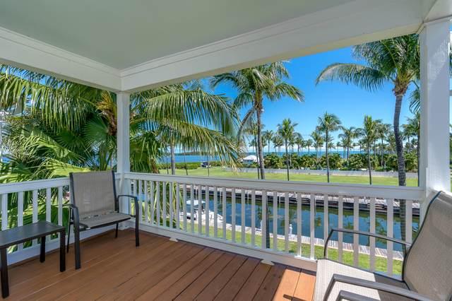 11600 1st Avenue Gulf #18, Marathon, FL 33050 (MLS #590912) :: Key West Luxury Real Estate Inc