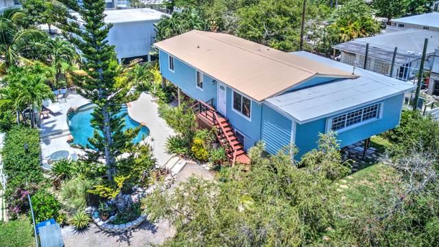 58885 Overseas Highway, Marathon, FL 33050 (MLS #590939) :: Key West Luxury Real Estate Inc
