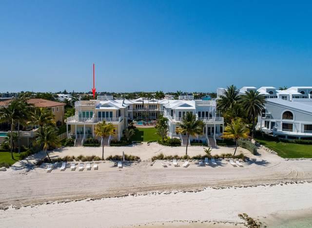 821 W Ocean Drive #6, Key Colony, FL 33051 (MLS #590954) :: Brenda Donnelly Group