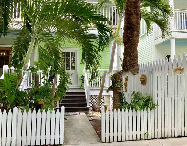 161 Golf Club Drive, Key West, FL 33040 (MLS #590955) :: Key West Luxury Real Estate Inc