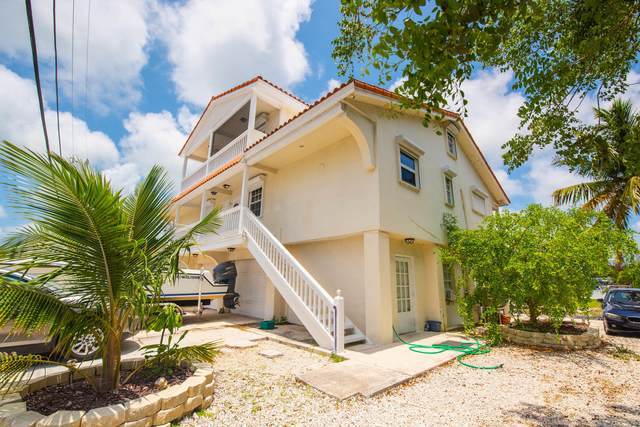 1 Calle Dos, Rockland Key, FL 33040 (MLS #590989) :: Key West Luxury Real Estate Inc