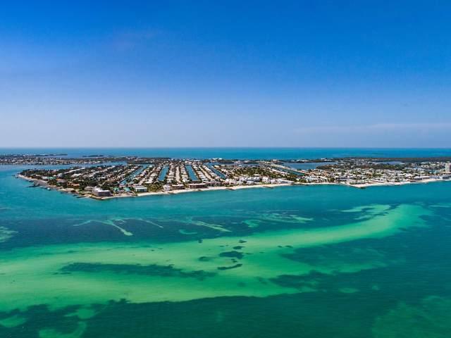 401 5th Street, Key Colony, FL 33051 (MLS #591031) :: Key West Luxury Real Estate Inc